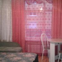 1-комнатная квартира, этаж 2/8, 25 м²