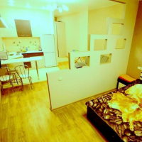 1-комнатная квартира, этаж 13/17, 42 м²
