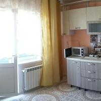 1-комнатная квартира, этаж 17/17, 42 м²