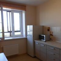 1-комнатная квартира, этаж 6/14, 42 м²