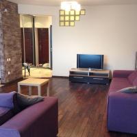 1-комнатная квартира, этаж 9/9, 55 м²