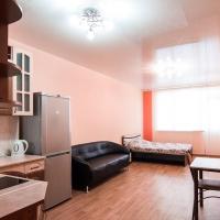 1-комнатная квартира, этаж 11/17, 42 м²