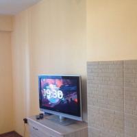 1-комнатная квартира, этаж 5/12, 34 м²
