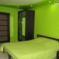 1-комнатная квартира, этаж 6/11, 37 м²