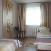 Кемерово — 2-комн. квартира, 45 м² – 50 лет Октября, 18 (45 м²) — Фото 4