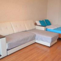 1-комнатная квартира, этаж 2/9, 38 м²