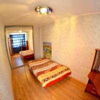 Кемерово — 2-комн. квартира, 45 м² – Дзержинского, 10 (45 м²) — Фото 5