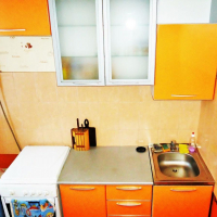 Кемерово — 1-комн. квартира, 49 м² – Красноармейская, 95 (49 м²) — Фото 10