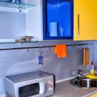 Кемерово — 1-комн. квартира, 28 м² – ФПК   Молодежный, 15а (28 м²) — Фото 3