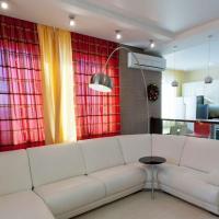 2-комнатная квартира, этаж 6/9, 62 м²