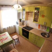Кемерово — 2-комн. квартира, 55 м² – Сарыгина, 13 (55 м²) — Фото 4