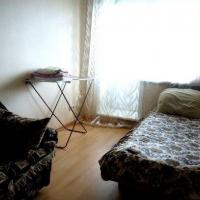 Кемерово — 1-комн. квартира, 42 м² – Красноармейская, 132 (42 м²) — Фото 5