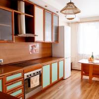 Кемерово — 2-комн. квартира, 72 м² – Терешковой, 20 (72 м²) — Фото 11