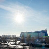 Кемерово — 2-комн. квартира, 72 м² – Терешковой, 20 (72 м²) — Фото 2