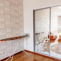 Кемерово — 2-комн. квартира, 72 м² – Терешковой, 20 (72 м²) — Фото 16