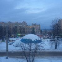 Кемерово — 1-комн. квартира, 35 м² – Строителей б-р, 29 (35 м²) — Фото 5