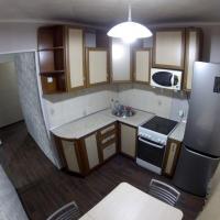 Кемерово — 1-комн. квартира, 35 м² – Гагарина, 138 (35 м²) — Фото 5