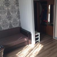 Кемерово — 1-комн. квартира, 34 м² – Комсомольский пр-кт, 43 (34 м²) — Фото 8