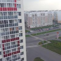 Кемерово — 1-комн. квартира, 35 м² – Шахтеров пр-кт, 92 (35 м²) — Фото 8