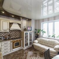 Кемерово — 2-комн. квартира, 98 м² – Ленина пр-кт, 158 (98 м²) — Фото 9