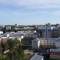 Кемерово — 1-комн. квартира, 35 м² – Заречная вторая  7 (35 м²) — Фото 3