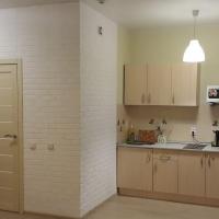 Кемерово — 1-комн. квартира, 35 м² – Заречная вторая  7 (35 м²) — Фото 11