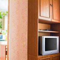 Кемерово — 1-комн. квартира, 32 м² – Ленина пр-кт, 43 (32 м²) — Фото 4