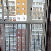 Кемерово — 1-комн. квартира, 35 м² – Пр. Шахтеров, 92 (35 м²) — Фото 8