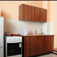 Кемерово — 1-комн. квартира, 45 м² – Тухачевского, 49б (45 м²) — Фото 5