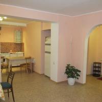1-комнатная квартира, этаж 4/10, 50 м²