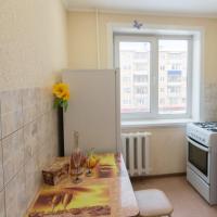 Кемерово — 2-комн. квартира, 48 м² – Мичурина, 15 (48 м²) — Фото 14