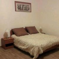 3-комнатная квартира, этаж 2/3, 70 м²