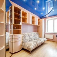 Кемерово — 3-комн. квартира, 64 м² – Шахтеров пр-кт, 123 (64 м²) — Фото 12