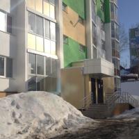 Кемерово — 1-комн. квартира, 35 м² – 1я Заречная, 10 (35 м²) — Фото 2