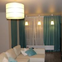 2-комнатная квартира, этаж 5/10, 52 м²