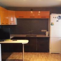 3-комнатная квартира, этаж 7/9, 65 м²