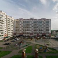 Кемерово — 1-комн. квартира, 44 м² – Гагарина, 51 (44 м²) — Фото 2
