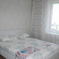 Кемерово — 2-комн. квартира, 60 м² – Спортивная, 17 (60 м²) — Фото 12