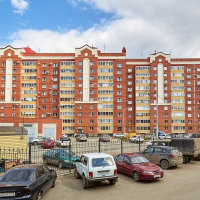 Курган — 1-комн. квартира, 54 м² – Карельцева 101 №1 (54 м²) — Фото 2