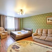 1-комнатная квартира, этаж 2/10, 54 м²