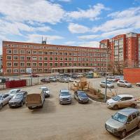 Курган — 1-комн. квартира, 54 м² – Карельцева 101 №1 (54 м²) — Фото 3
