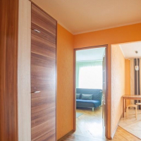 Курган — 1-комн. квартира, 43 м² – Гоголя, 17 (43 м²) — Фото 4