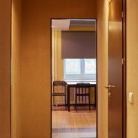Курган — 1-комн. квартира, 45 м² – Карельцева 101 №3 (45 м²) — Фото 6