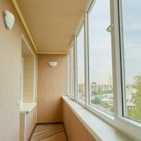 Курган — 1-комн. квартира, 45 м² – Карельцева 101 №3 (45 м²) — Фото 4