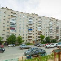 Курган — 2-комн. квартира, 53 м² – Криволапова, 13а (53 м²) — Фото 2