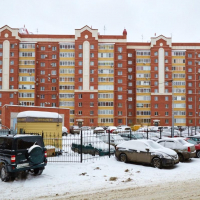 Курган — 1-комн. квартира, 45 м² – Карельцева  101 №4 (45 м²) — Фото 2