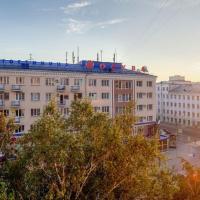 Курган — 2-комн. квартира, 54 м² – Красина, 56 (54 м²) — Фото 5