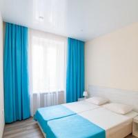 2-комнатная квартира, этаж 1/9, 55 м²