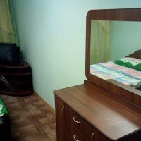 Курган — 1-комн. квартира, 33 м² – Карла Маркса, 11 (33 м²) — Фото 8