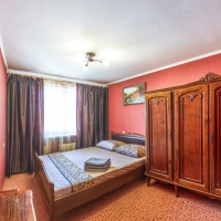 Курган — 3-комн. квартира, 89 м² – Карельцева, 115 (89 м²) — Фото 10